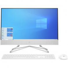 """ORDENADOR ALL IN ONE HP 24-DF0009NS AMD RY3-3250U 23.8""""/ 8GB/ SSD512GB/ WIFI/ BT/ W10"""