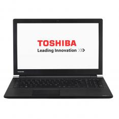 "PORTATIL TOSHIBA SATELLITE PRO A50-R-1CH I7-8550 15.6"" 16GB / SSD256GB / WIFI / BT / W10"