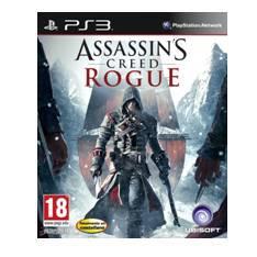JUEGO PS3 - ASSASSIN'S CREED ROGUE