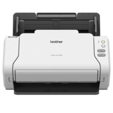 ESCANER DOCUMENTAL BROTHER ADS-2700W DEPARTAMENTAL/ 35PPM/ DUPLEX AUTOMATICO/ USB 2.0/ RED/ WIFI/ ADF 50 HOJAS