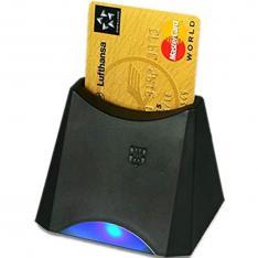 LECTOR DE TARJETAS CON CHIP CHERRY AK-920S SMART CARD USB