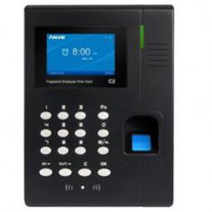 TERMINAL CONTROL DE PRESENCIA BIOMETRICO ANVIZ C2 TECLADO / HUELLA/  USB/ TCP/IP