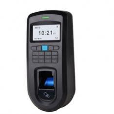 TERMINAL CONTROL DE PRESENCIA ANVIZ VF30 BIOMETRICO ANTI VANDALICO IP 53 TECLADO / HUELLA / TARJETA RFID / MINI USB