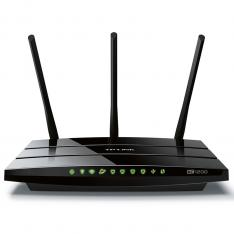 ROUTER WIFI ARCHER C1200 AC1200 DUAL BAND 1200MBPS TP LINK