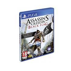 JUEGO PS4 - ASSASINS CREED IV BLACK FLAG