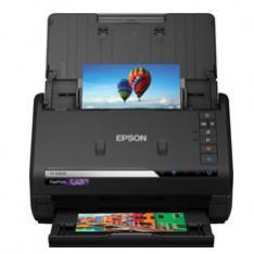 ESCANER SOBREMESA EPSON FASTFOTO FF-680WA A4/ 45PPM/ DUPLEX/ USB 3.0/ WIFI/ ADF