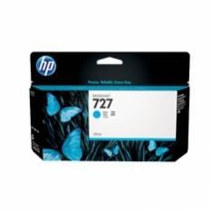 CARTUCHO TINTA HP 727 B3P19A CIAN T1500/T1530/T2500/T2530/T920