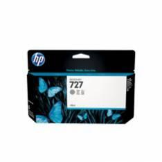 CARTUCHO TINTA 727 HP B3P24A GRIS T1500/T1530/T2500/T920