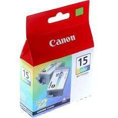 CARTUCHO TINTA CANON NEGRO BCI15BK i70/i80/IP90