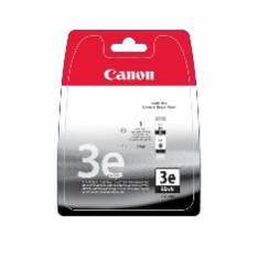 CARTUCHO TINTA CANON BCI-3E NEGRO I6500/ S400/ S450/ S500/ S600/ S630/ C600 BLISTER