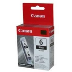 CARTUCHO TINTA CANON BCI 6B NEGRO 13ML S800  S820  S820D  S830  S900  S9000