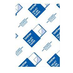 PAPEL BROTHER INYECCION  BP60PA3 250 HOJAS MFC5890CN MFC5895CW MFCJ5910DW DCP6690CW MFC6490CW MFCJ6510DW MFCJ6520DW MFCJ6710DW MFCJ6720DW MFC6890CDW MFCJ6910DW MFCJ6920DW MFCJ4410DW MFCJ4510DW