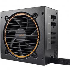 FUENTE DE ALIMENTACION BE QUIET! PURE POWER 11 GAMING SEMIMODULAR 600W 80+ GOLD