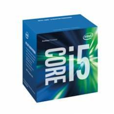 MICRO. INTEL I5 7400 LGA 1151 7ª GENERACION 4 NUCLEOS 3GHZ 6M  IN BOX