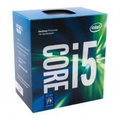 MICRO. INTEL i5 7500 LGA 1151 7ª GENERACION 4 NUCLEOS 3.4GHz 6M  IN BOX