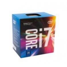MICRO. INTEL i7 7700K LGA 1151 7ª GENERACION 4 NUCLEOS 4.2GHz 8M  IN BOX