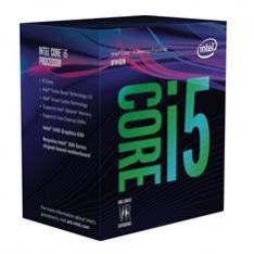 MICRO. INTEL I5 8400 LGA 1151 8ª GENERACION 6 NUCLEOS  2.8GHZ  9MB  IN BOX