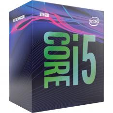MICRO. INTEL i5 9600KF FCLGA 1151 9ª GENERACION 6 NUCLEOS/ 3.7GHz/ 9MB/ NO GRAPHICS IN BOX