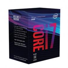 MICRO. INTEL i7 8700 LGA 1151 8ª GENERACION 6 NUCLEOS/ 3.2GHz/ 12MB/ IN BOX