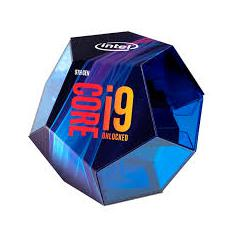 MICRO. INTEL I9 9900K LGA 1151 9ª GENERACION 8 NUCLEOS/ 3.6 GHZ/ 16MB/ IN BOX
