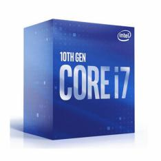 MICRO. INTEL I7 10700F FCLGA 1200 10ª GENERACION 8 NUCLEOS 2.9GHZ 16MB NO GRAPHICS IN BOX