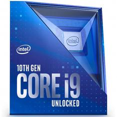 MICRO. INTEL I9 10900KF LGA 1200  10ª GENERACION 10 NUCLEOS/ 3.7GHZ/ 20MB/ NO GRAPHICS IN BOX