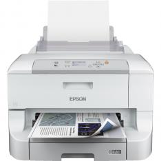 IMPRESORA EPSON INYECCION COLOR WF-8090DW WORKFORCE PRO A3+/ 34PPM/ USB/ RED/ WIFI/ WIFI DIRECT/ PDL/ DUPLEX