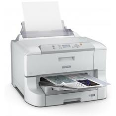 IMPRESORA EPSON INYECCION COLOR WF-8090D3TWC WORKFORCE PRO A3+  34PPM  USB  RED  WIFI  WIFI DIRECT  PDL  DUPLEX  3 BANDEJAS