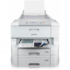 IMPRESORA EPSON INYECCION COLOR WF-8090DTWC WORKFORCE PRO A3+/ 34PPM/ USB/ RED/ WIFI/ WIFI DIRECT/ PDL/ DUPLEX/ 2 BANDEJAS