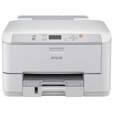 IMPRESORA EPSON INYECCION MONOCROMO WF-M5190DW WORKFORCE PRO 34PPM/ USB/ RED/ WIFI/ WIFI DIRECT/ DUPLEX/ PDL