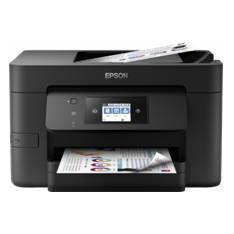 MULTIFUNCION EPSON INYECCION WF4720DWF WORKFORCE PRO FAX  34PPM  USB  RED  WIFI  WIFI DIRECT  DUPLEX IMPRESION  NFC