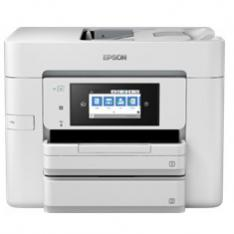 MULTIFUNCION EPSON INYECCION WF-4745 WORKFORCE PRO FAX/ A4/ 24PPM/ USB/ NFC/ WIFI/ WIFI DIRECT/ DUPLEX IMPRESION