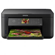 MULTIFUNCION EPSON INYECCION XP-5100 EXPRESSION HOME A4/ 20PPM/ USB/ WIFI/ WIFI DIRECT/ CONECTIVIDAD MOVIL/ DUPLEX IMPRESION/ 150 HOJAS/ PANTALLA LCD