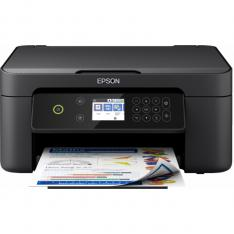 MULTIFUNCION EPSON INYECCION COLOR EXPRESSION HOME XP-4100 A4/ 33PPM/ USB/ WIFI/ WIFI DIRECT/ LCD/ DUPLEX IMPRESION