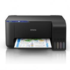 MULTIFUNCION EPSON INYECCION COLOR ECOTANK L3111 A4/ 33PPM/ USB/ DEPOSITOS RECARGABLES