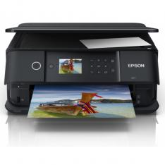 MULTIFUNCION EPSON INYECCION COLOR EXPRESSION PREMIUM XP-6100 A4/ 15.8PPM/ USB/ WIFI/ WIFI DIRECT/ LCD/ DUPLEX IMPRESION/ RANURA TARJETA SD