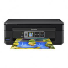 MULTIFUNCION EPSON INYECCION XP-352 EXPRESSION HOME A4/ 10PPM/ USB/ WIFI/ WIFI DIRECT/ IMPRESION MOVIL/ CARTUCHOS INDEPENDIENTES/ PANTALLA LCD