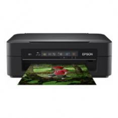 MULTIFUNCION EPSON INYECCION XP-255 EXPRESSION HOME A4/ 27PPM/ USB/ WIFI/ WIFI DIRECT/ CONECTIVIDAD MOVIL/ TINTAS INDEPENDIENTES