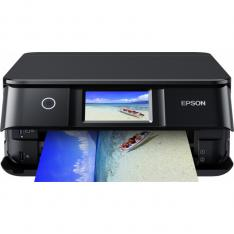 MULTIFUNCION EPSON INYECCION COLOR EXPRESSION PHOTO XP-8600 A4   32PPM   USB   WIFI   WIFI DIRECT   LCD TACTIL  DUPLEX IMPRESION