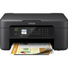 MULTIFUNCION EPSON INYECCION COLOR WF-2810DWF WORKFORCE FAX/ A4/ 33PPM/ USB/ WIFI/ DUPLEX IMPRESION/ BANDEJA 100 HOJAS
