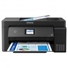 MULTIFUNCION EPSON INYECCION COLOR ECOTANK ET-15000 FAX/ A4/ 38PPM/ USB/ WIFI/ WIFI DIRECT/ DUPLEX IMPRESION/ ADF