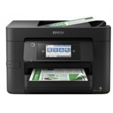 MULTIFUNCION EPSON INYECCION WF4820DWF WORKFORCE PRO FAX/ 36PPM/ USB/ RED/ WIFI/ WIFI DIRECT/ DUPLEX IMPRESION