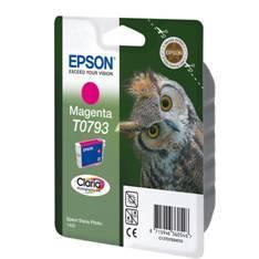 CARTUCHO TINTA EPSON T079340 MAGENTA 11.1ML STYLUS PHOTO 1400/ BUHO