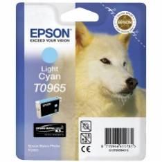 CARTUCHO TINTA EPSON T0965 CIAN CLARO 11.4ML STYLUS PHOTO R2880