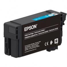 CARTUCHO TINTA EPSON C13T40D240 80ML CIAN SC-T3100/ SC-T3100N/ SC-T5100/ SC-T5100N