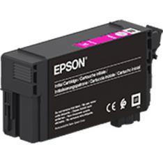 CARTUCHO TINTA EPSON C13T40D340 50ML MAGENTA SC-T3100/ SC-T3100N/ SC-T5100/ SC-T5100N