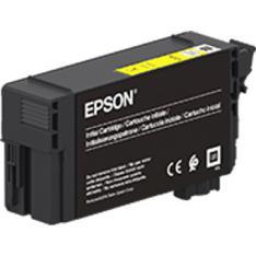 CARTUCHO TINTA EPSON C13T40D440 50ML AMARILLO SC-T3100/ SC-T3100N/ SC-T5100/ SC-T5100N