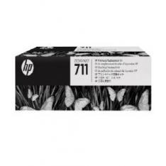 CABEZAL IMPRESION HP 711 C1Q10A NEGRO AMARILLO CIAN MAGENTA T120