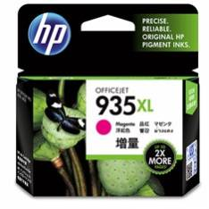 CARTUCHO TINTA HP 935 XL MAGENTA OFFICEJET 6812/6815/6230/6830/6835