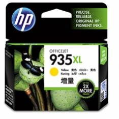 CARTUCHO TINTA HP 935 XL C2P26AE AMARILO OFFICEJET 6812/6815/6230/6830/6835